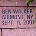 Benjamin James Walker