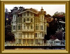 Casa turca (Pedrali) Tags: casa searchthebest marco turqua olympuse500 estambl capturers instantfave 50club abigfave aplusphoto travelerphotos