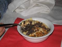 YuMmM (UbRi_'88) Tags: dessert chocolate cream spoon dolce crema cioccolato cucchiaio