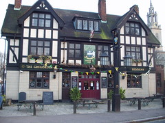 Picture of Gregorian, SE16 4SQ
