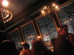 The Golden Gopher Bar