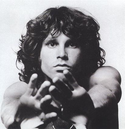Jim Morrison)