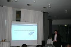 Webmontag - Vortrag SEO