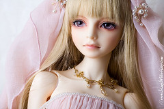 1 (Sassy Strawberry) Tags: girl doll dolls bjd dollfie superdollfie volks abjd temperance dollfies schoola scha sassystrawberry evildolly