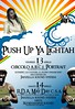 P U S H U P Y A L I G H T A H  ----13-14/04/07---- (R.D.A. MayDay) Tags: bunny joseph flyer hill culture rude bob peter rda lee massive dancehall mayday scratch perry marly tosh wailers spezia jahzilla