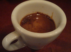 Ritual Roasters espresso