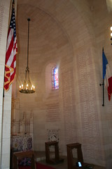 IMG_0279 (nojhan) Tags: chapel battle american monuments cimetary belleauwood belleau