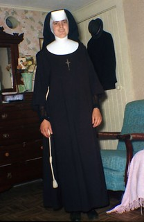 Nun Unknown