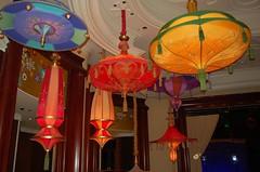 Wynn Hotel & Casino - Las Vegas, Nevada (kimmisue) Tags: nikon lasvegas nikond50 lanterns wynn lasvegasstrip lasvegasnevada wynnhotel