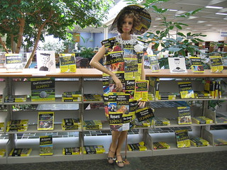 For Dummies Book Display