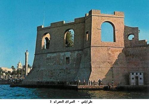 Tripoli 12 by Libda's Gallery.