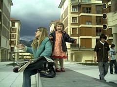 Singing! (isobellekelly) Tags: amaia joana