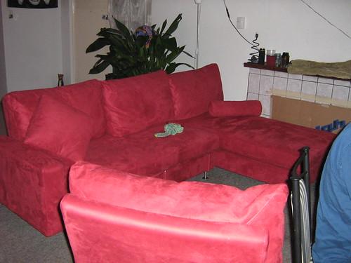 lush lush lounge