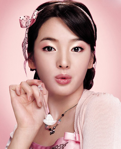 Hye Kyo by phunhan_bongdem158.
