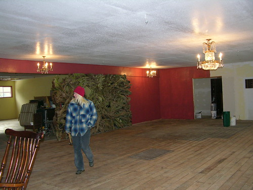 Main Show Room