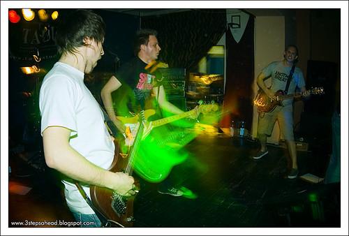 Blood is The Harvest @ Bedzin (21-04-2007)