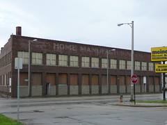 Home Manufacturing Co, Decatur