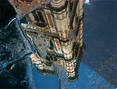 campanile di giotto - by santacroce