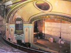 Jayhawk Theatre Interior (kawwsu29) Tags: theatre interior kansas theaters topeka jayhawk