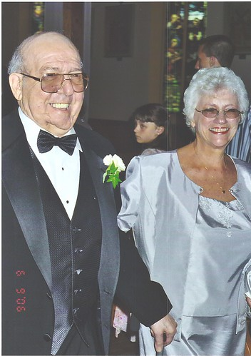 James & Marion Sileo June 2006.jpg