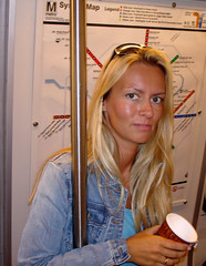 Claudia (Lucky-me) Tags: washington jeans claudia clauditka