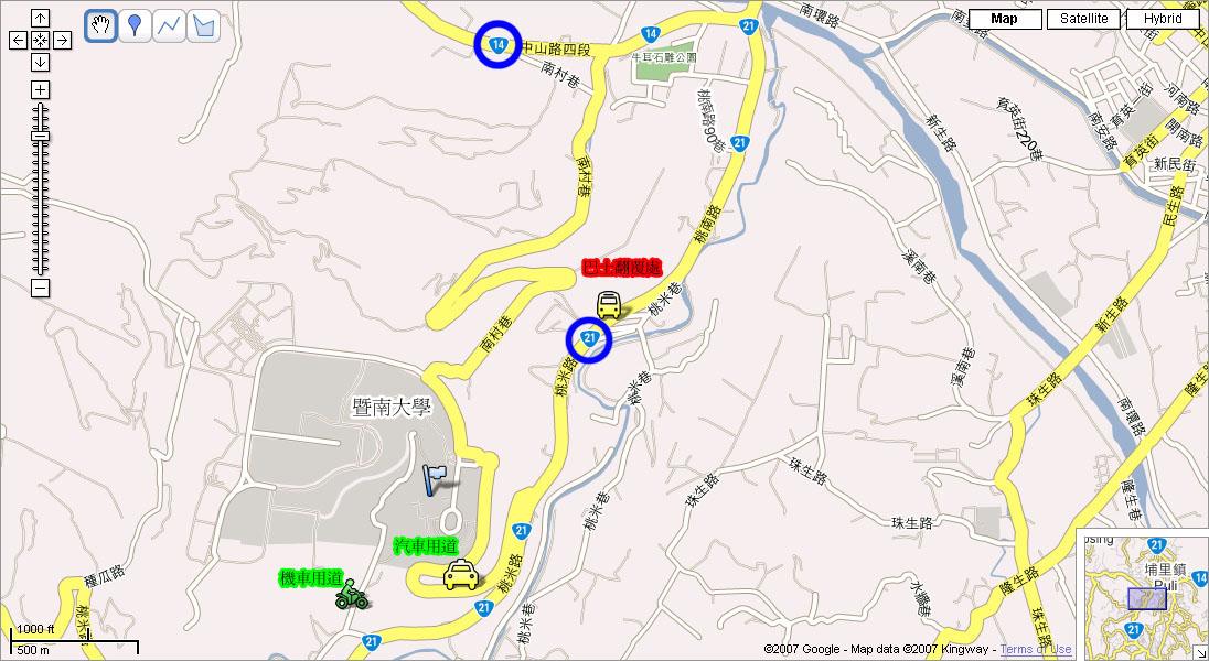 ncnu_bus_map