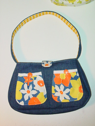 Hippy Summer Fiona Purse