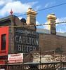 Carlton Bitter at Gasometer (Collingwood Historical Society) Tags: collingwood alexandraparade smithstreet gasometerhotel