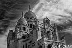 Sacré Cœur (01dgn) Tags: sacrécœur paris france fransa frankreich church montmarte capital photoshauptstadtfotos present your best herepräsentiere foto