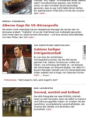 Spiegel.de (Andreas Reinhold) Tags: magazine print published spiegel magazin hdr readers presse