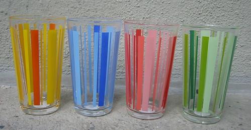 Glasses I found at Marukai
