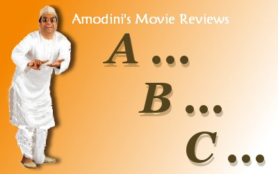 Alphabetical List of Hindi Movie Reviews from 2017, 2016, 2015, 2014, 2013  . . . | Amodini's Movie Reviews