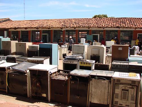 ::geladeiras, fogões & maquinas de lavar::