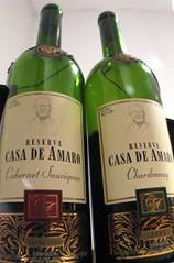 Brasilian Wine