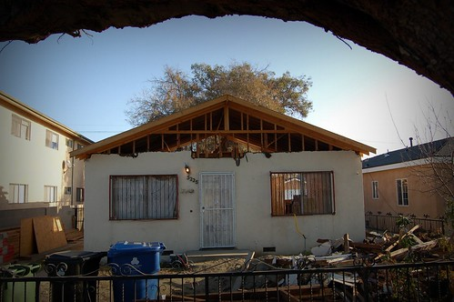 South Atwater Village Rebuild