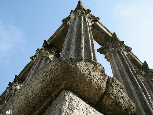 Templo de Diana #2