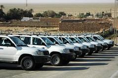 السياحة الصحراوية في تونس