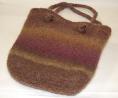 Felted Tote2