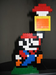 Mario? What Mario?