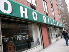 soho billiards by eggplantia5, on Flickr