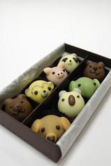 Animal Chocolat, Goncharoff 神戸