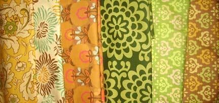 Mail Order Fabric