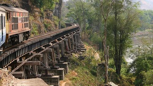 River Kwai Railway