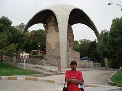 Di Alaettin Hill, Konya, Turkey