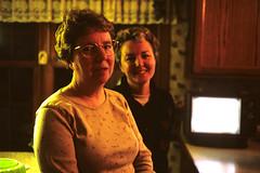 Sisters | Cedar Falls, Iowa, 2001 - by ldandersen