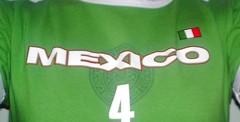Hoy juega Mxico! (mayavilla) Tags: ego mexico d jajajaja juego futbol verdes partido fut perdimos amistoso hugosanchez mexicovsestadosunidos perocomoquiera lovereconmuchaemocion kikinteamo comosellamaesegrupoderock seguimosperdiendo