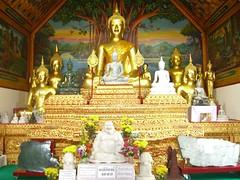 Wat Ou Sai Kham in Chiang Mai
