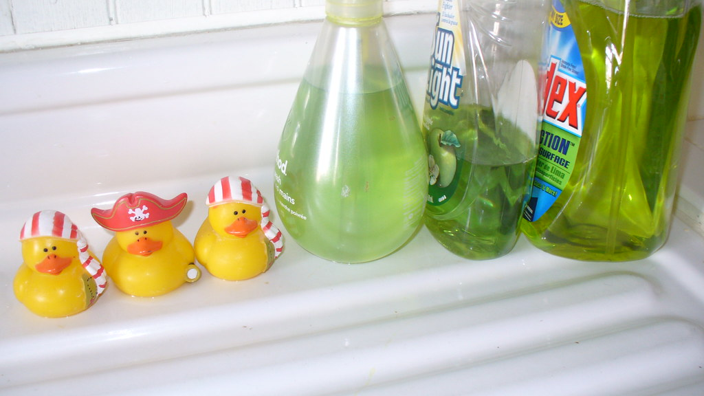 green clean 1