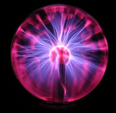 Plasma Ball (Mockney Rebel) Tags: plasmaball nikoncoolpix3200 againstflickrcensorship