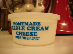Creole Cream Cheese from Dorignac's